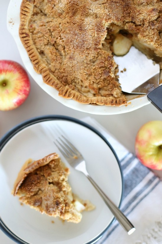 Dutch Apple Pie Recipe Recipe