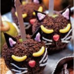 Halloween Party Recipes That Are Equally Creepy And Cute