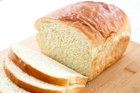 Make A White Bread Recipe
