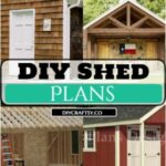 Best Free DIY Shed Plans And Ideas