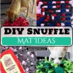 DIY Snuffle Mat Ideas For Your Canine Friend