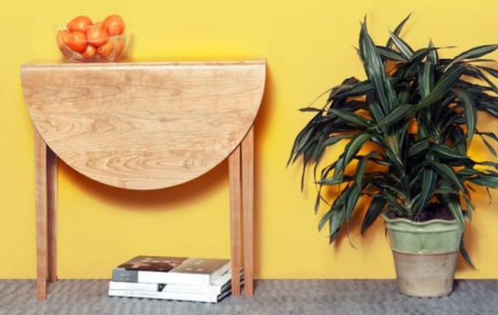 How to Build a foldable Table