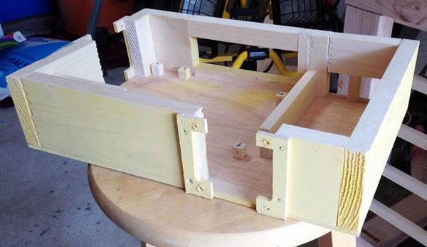 DIY Computer Case With Wood