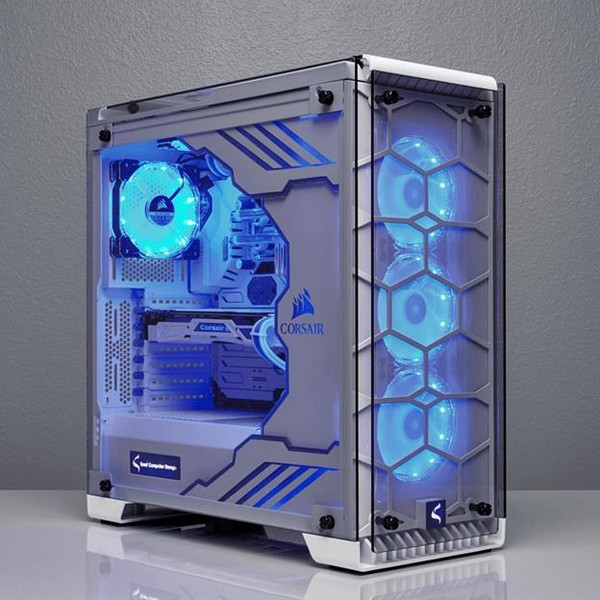 How To Mod A Pc